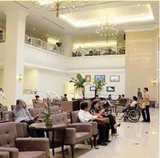 泰国第一试管婴儿医院